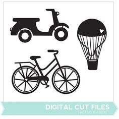 SUMMER FREE CUT FILE 2