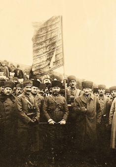 Atatürk ve Nöbetçi - http://www.omurokur.com/2014/04/ataturk-ve-nobetci/