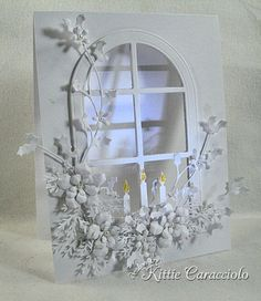 KC Poppy Stamps Grand MAdison Arched Window 5 left