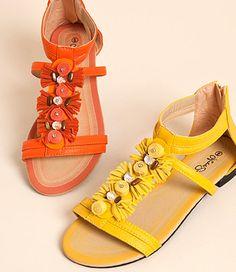 Ladies Sandals by Nicole Simpson