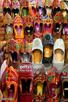 rajasthan shoes - Google Search