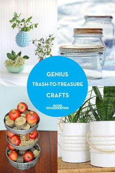 File these genius ideas away for the ultimate crafting experience.