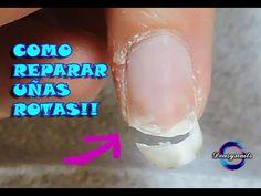 26 Ideas De Cómo Retirar Cutícula Manicure Y Pedicure Como Limar Las Uñas Manicura De Uñas