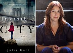 Invisible City by Julia Dahl; A crime reporter's debut mystery
