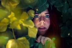 The secret of her eyes by Mia Madrid Photography on 500px