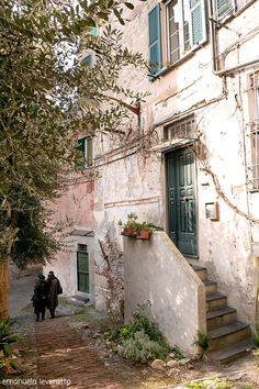 Quartiere del Carmine My Town