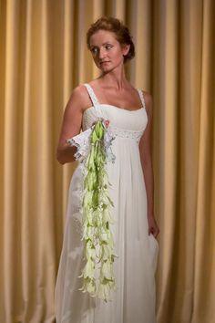 Wedding Bouquets Demo by Elena Butko in MInsk