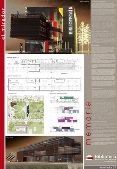 ARQA - Concurso Biblioteca Municipal de Campana, resultados …