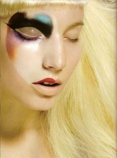 Inspiring Makeup Art #1 - Page 98 - the Fashion Spot