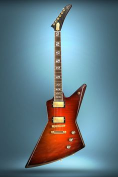 Gibson Explorer 50th Anniversary