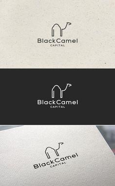 Black Camel Capital - Logo Contest by Giaky®
