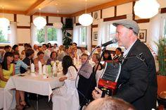 am #Akkordeon: Wolfgang Grieger und die High Nees