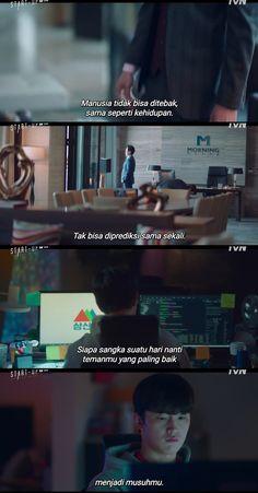 Drama Quotes, Movie Quotes, Drama Film, Drama Movies, Korea Quotes, Kdrama, Scene, Drama Korea, Motivation