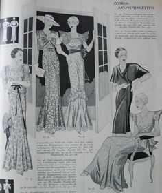 summer evening gowns