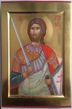 Byzantine Icons, Orthodox Icons, Religious Art, Style Icons, Christ, Saints, Religion, Baseball Cards, Pictures