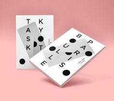 Atelier Müesli – Design graphique