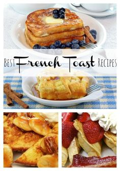 If breakfast and French Toast are on your list of favorites, dive in and learn how to take it to a whole new level!