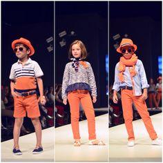 Moda infantil FIMI Fashion Show © Blogmodabebe_verano 2015_desfile de Tutto…