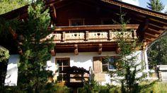 Toni´s Hütte, Nußdorf-Debant – Willkommen Portal, Cabin, House Styles, Home Decor, Vacation, Decoration Home, Room Decor, Cabins, Cottage