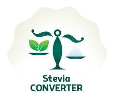 Stevia converter