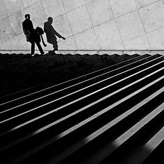The steps of madmen, by Serge Najjar Beirut, Serge Najjar, Constructivist Approach, Alexander Rodchenko, Shadow Silhouette, Location Scout, Street Photographers, High Contrast, Beauty Art