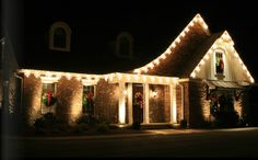 Christmas Lighting Technology | ... holiday lighting is reaching new possibilities with today's advanced