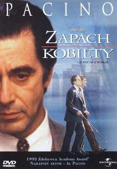Zapach kobiety (1992)