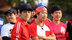 Running Man EP.147 - Lee Hyun Woo