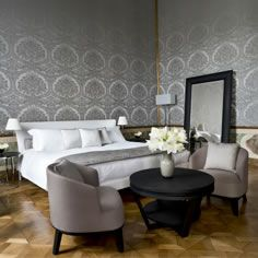 maddalena stanza bedroom