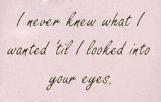 105 Best Eye Love Images Words Eyes Thinking About You