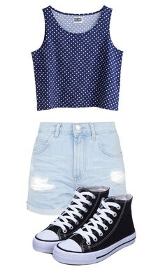 """""""Bored"""" by loves5sos ❤ liked on Polyvore featuring Topshop"""