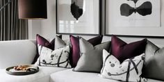 Stylish interior decor | Residential Interiors Show Home Interiors Buy To Let Interiors Hotels ...