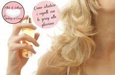 Lo spray alla glicerina è la ricetta perfetta se i tuoi capelli sono secchi, disidratati, spenti e crespi: tutto risolto con uno spruzzo!