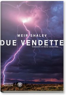 Due vendette, Meir Shalev לימודי איטלקית בצפון: http://www.otzarmilim.com/