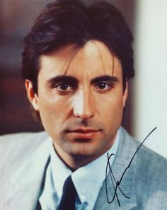 ❤️ Andy Garcia