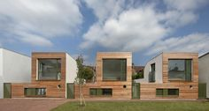 Villiers Road - Peter Barber Architects