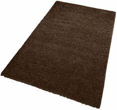Hochflor-Teppich, Kayoom, »Comfy 100«, Höhe ca. 35mm, gewebt