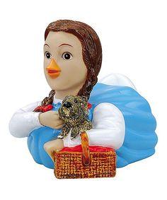 Dorothy Duck