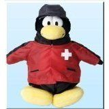 Disney Club Penguin: Series 2 Rescue Squad 6.5 Inch Plush & Coin Code. #Disney #Club #Penguin: #Series #Rescue #Squad #Inch #Plush #Coin #Code