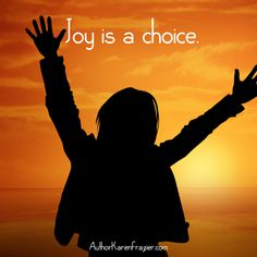 #joy #choosejoy