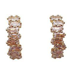 Clip On Earrings, Stud Earrings, White Freshwater Pearl, Fresh Water, Spiral, Pearls, Elegant, Diamond, Bracelets