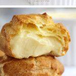 Mousseline Cream, Fancier Than Pastry Cream