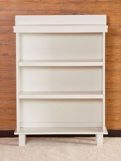 Manhattan Bookcase from Celebrity Nursery Feat. Bratt Decor on Gilt