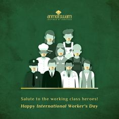 To each and every individual across the globe that constitute the working or labour division, our deepest respect.  To know more, visitwww.anmolswarn.com  .  #AnmolSwarn #jewellery #jeweller #manufacturer #salute #HappyMayDay #InternationalWorersDay #LabourDay #stayhome #stayhealthy #staysafe #staypositive International Workers Day, Labour Day, Working Class, Staying Positive, How To Stay Healthy, Division, Respect, Globe, Jewellery