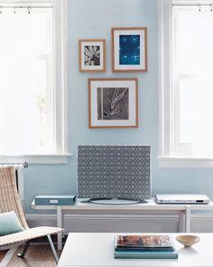 Get the TV Cozy DIY project.