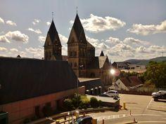 Herz-Jesu- Kirche in Koblenz am Rhein