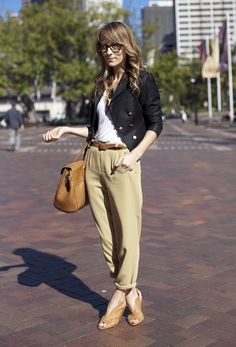 Lucy, Sydney | Street Fashion | Street Peeper | Global Street Fashion and Street Style