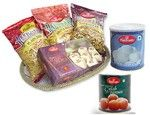 Order online diwali sweets and snax hamper and get free home delivery to all location in India delivery.  Visit our site : www.giftbasketstoindia.com/gifts/diwali-gift-basket.html