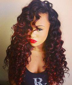 Curl ... Curl ... Curl