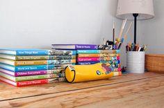 Childcraft encyclopedias- I had this same set!